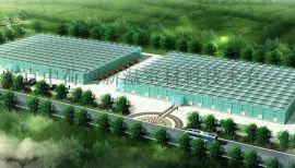 厂家供应温室大棚电动内外遮阳系统 全套配件