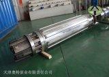 100KW200KW300KW410KW電機功率不鏽鋼潛水泵\6寸出水口徑外徑281/360毫米白鋼潛水泵