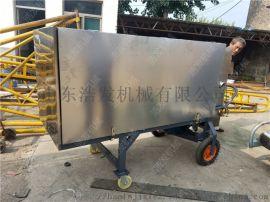工厂粪水处理机 畜禽粑粑分离机 牛粪甩干机