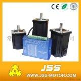 86HSE4N-BC38高力矩簡易伺服電機
