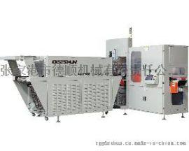全自动条烟叠层热收缩膜包机