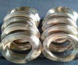 现货直销H62黄铜线H68黄铜丝H65粗细铜丝0.5/1/ 1.5/ 2/ 2.5/ 3m