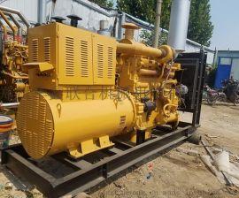 处理300KW旧柴油电机组九成新原装发电机组