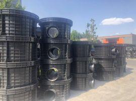 排水检查井多少钱/高强度塑料检查井 价格低