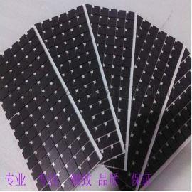 新秀廠家直銷eva泡棉模切各種形狀腳墊片可備膠衝形