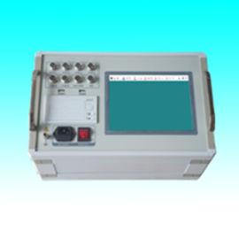 高壓開關動特性測試儀,E型高壓開關動特性測試儀