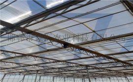 連棟溫室大棚陽光板溫室 太原陽光板溫室