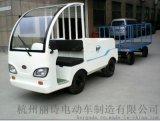 电动牵引车电瓶牵引车蓄电池牵引车