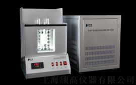 HSY-265G石油产品低温运动粘度测定器