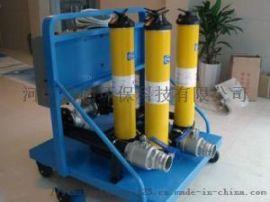 颇尔HCP系列聚结脱水滤油机