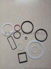 硅胶橡胶**胶O型圈 密封圈 防水圈 LS