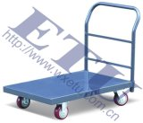 ETU易梯优, 不锈钢推车 小推车 平板手推车 不锈钢手推车