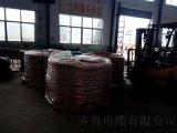 供应PVC护套1KV-VV22 5*35-齐鲁电缆
