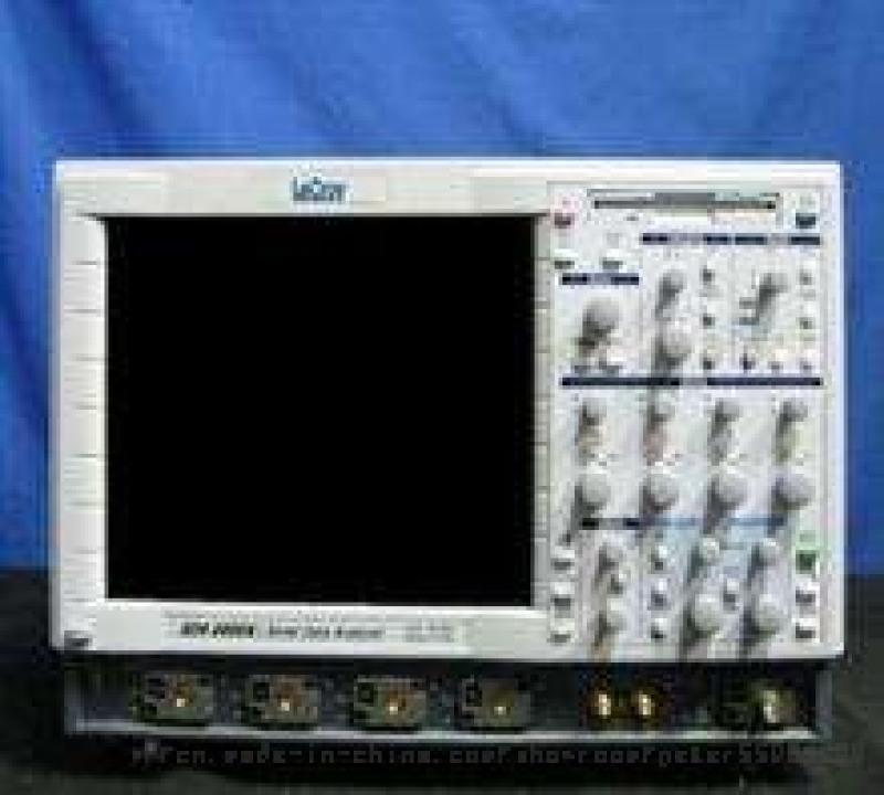 示波器哪里租 力科SDA6000A哪里租