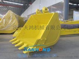 PC220-1.2标准土方斗 挖掘机挖斗
