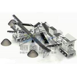 北京建筑垃圾粉碎机又名建筑垃圾破碎机性能优点