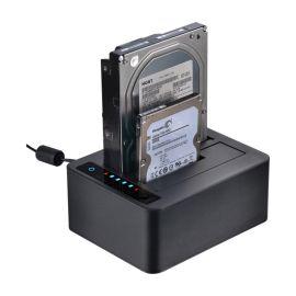 2.5/3.5寸SATA3硬盘底座拷贝USB3.0