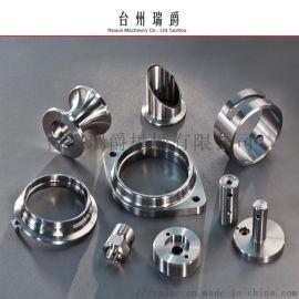 铝合金不锈钢轴套精密机加工汽配零件轴航空配件定制