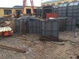 钢筋砼检查井模具 污水检查井 模具和谐共处典范