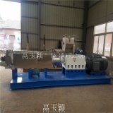 济南百脉海源PHJ140膨化机设备