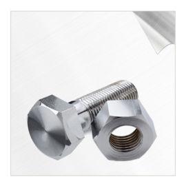 雙相鋼2507不鏽鋼螺栓螺母緊固件