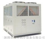 水迴圈冷卻系統(冷卻機組)