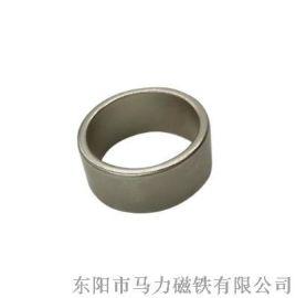 钕铁硼磁钢 圆形电磁阀磁铁磁环 气动工具磁铁