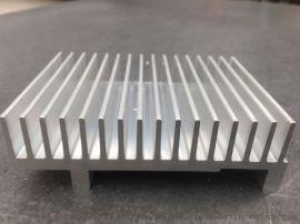 铝合金散热器 23年专注**散热设计开模生产