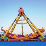 廠家供應性能安全可靠的大型公園24座海盜船遊樂設備