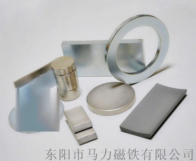 釹鐵硼強力磁鐵廠家 永磁吸鐵石 馬達磁鐵