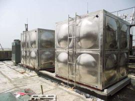 过滤水箱 人孔玻璃钢水箱 玻璃钢膨胀水箱型号