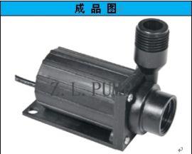 ZL38-16太阳能微型小水泵无刷直流水泵