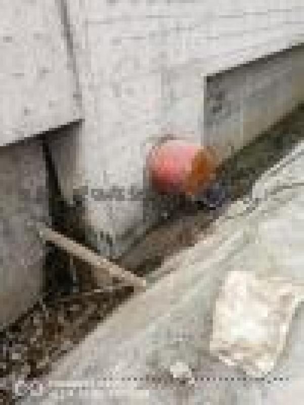 水池伸缩缝橡胶止水带漏水堵漏