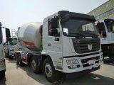 3--20方攪拌車廠家直銷 混凝土泵車分期付款