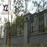 鐵藝圍牆護欄,小區鐵藝圍牆護欄,1.8米圍牆護欄