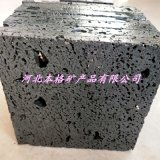 本格火山石板 火山岩切片 可定製各類火山石板材