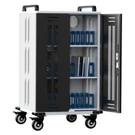 电子书包柜 笔记本充电箱 移动推车NB36
