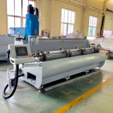 明美鋁型材加工中心 鋁型材數控鑽銑牀工業鋁加工設備