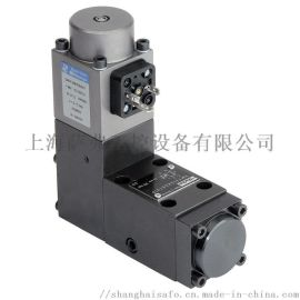 VBY100L06N1派克先导式安全阀