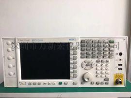 安捷伦N9020A频谱分析仪维修 租赁