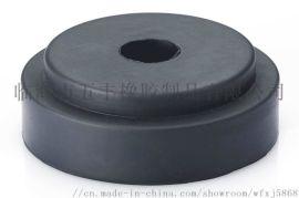 定制橡胶异形件 减震垫 橡胶缓冲垫 橡胶块