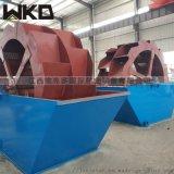 江西贛州供應洗砂機 大型輪鬥洗砂機 洗砂機廠家