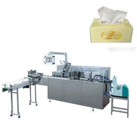 纸巾装盒机 抽纸装盒机 湿纸巾装盒机