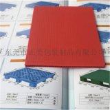 廠家直供全國各種厚度pp中空板 塑料板