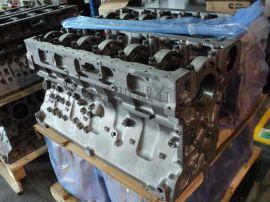 寿力空压机QSM11缸体 康明斯缸体QSM11