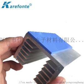 生产电源导热硅胶垫片 耐高温绝缘硅胶片