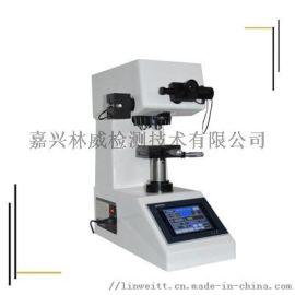 HVS-1000Z触摸屏数显显微维氏硬度计
