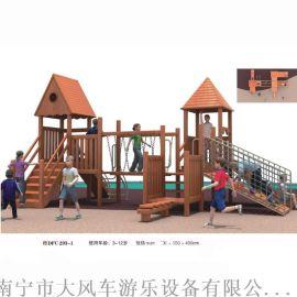 廣西南寧兒童室外組合滑梯 南寧幼兒園滑滑梯廠家