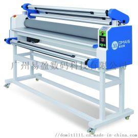 厂家直销全自动覆膜机广告自动过膜机KT板烫画背胶PVC冷裱复膜机