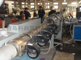 125-400mm HDPE 管材生产线